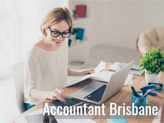 Accountant Brisbane Listing Partners
