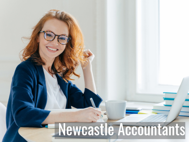 Newcastle Accountant Partners